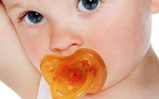 gifvrije babyverzorging