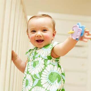 kraamcadeaus zoals babyspeelgoed