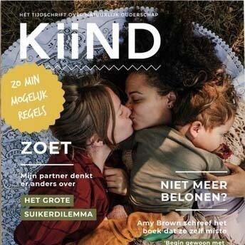 Kiind magazines